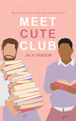 Meet Cute Club Cover small