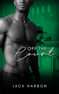 02. Off the Court - Cover - Small