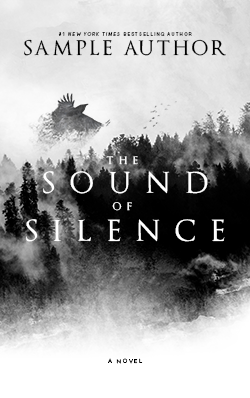 The Sound of Silence - Small