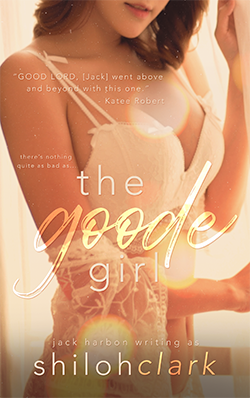 The Goode Girl Small - Cover 2